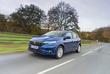 Dacia Sandero : Avance sur héritage