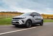Opel Crossland : nouveau look