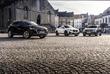 Vergelijkende test AUDI Q3 35 TFSI // BMW X1 SDRIVE18i // MERCEDES GLA 200 (2021)