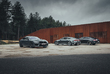 Vergelijkende test AUDI RS 7 SPORTBACK // BMW M8 GRAN COUPE COMPETITION // MERCEDES-AMG  GT 4-DOOR COUPE 63 S (2021)