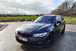 BMW 330e xDrive Touring : break, hybride et 4X4