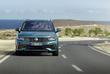 Volkswagen Tiguan: Geen risico's