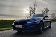 BMW 530d xDrive Touring - elektrodetox