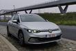 Volkswagen Golf eHybrid (2021)