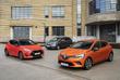Hybride stadsauto's : Diversifiëring