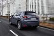 Mazda CX-5 2.0 SkyActiv-G 165 : amélioration dans le détail