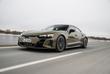 Audi e-Tron GT : cousine  jumelle