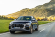 Audi SQ8 TFSI - benzine beter dan diesel?