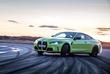 BMW M4 : M-agistrale