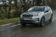 Land Rover Discovery Sport P300e : L'hybride rural