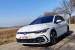 Volkswagen Golf GTE - GTI avec une prise ?