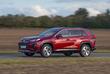 Suzuki Across PHEV : plus qu'un Toyota RAV4 ?