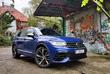 Volkswagen Tiguan R 4Motion - met de R van Raket
