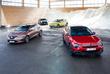 La Citroën C4 contre 3 rivales