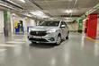 Dacia Sandero ECO-G 100 LPG - koning rijbereik