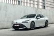 Toyota Mirai 2021: Doorzetter