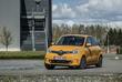 Renault Twingo Electric : Anguille électrique