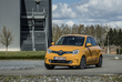 Renault Twingo Electric : Geruisloos orgelpunt