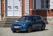 Mini Cooper 5 portes : Marquer sa différence... de prix!