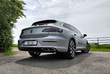 Volkswagen Arteon eHybrid Shooting Brake (2021)
