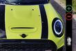 Wat vind ik van de gefacelifte Mini Cooper S Cabrio?