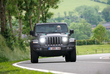 Jeep Wrangler 4xe : L'aventure continue