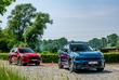 Tweekamp: Ford Kuga 2.5i PHEV vs Lynk & Co 01 Plug-In Hybrid