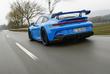 Porsche 911 992 GT3: circuitbeest voor de weg
