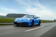 Porsche 911 992 GT3 (2021)