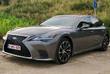 Lexus LS 500h (2021) - un lifting incognito