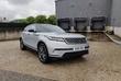 Range Rover Velar P400e 2021 - Compter au gramme près