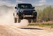 Land Rover Defender 90/110 V8 (2021) - T-Rex