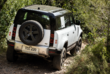 Land Rover Defender 110 P400e PHEV (2021)