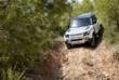 Land Rover Defender 110 P400e PHEV - geruisloze berggeit