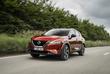 Nissan Qashqai Mild Hybrid 158 A : Herovering