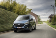 Review 2021 Ford Transit Custom Nugget Plus