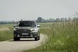 Subaru Outback: Overlever