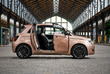 Fiat 500 Electric 3+1 42 kWh (2021)