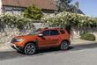 Dacia Duster Facelift - Le pou aux oeufs d'or