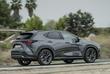 Lexus NX 450h+ PHEV (2021)