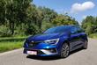 Renault Mégane E-Tech Plug-In Hybrid (2021)