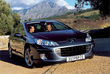 Honda Accord 2.2 i-CTDi, Mazda 6 2.0 CDVi 136, Opel Vectra 1.9 CDTI 150, Peugeot 407 2.0 HDi & Skoda Octavia 2.0 TDI