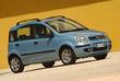 Fiat Panda 1.3 MJTD