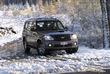 Hyundai Terracan 2.9 CRDi, Kia Sorento 2.5 CRDi & SsangYong Rexton RX 270 Xdi