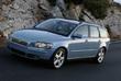 Volvo V50 AWD