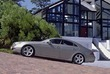 Mercedes CLS 500 & CLS 55 AMG