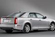 Cadillac STS 3.6 V6