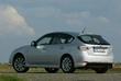 Subaru Impreza 2.0D