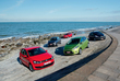 Ford Fiesta 1.6 TDCi 90, Opel Corsa 1.3 CDTi 90, Peugeot 207 1.6 HDi 90, Renault Clio 1.5 dCi 85 & Volkswagen Polo 1.6 TDI 90 : Benchmarking