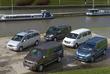 Hyundai H-1 People 2.5 CRDi, Mercedes Viano 2.2 CDI, Peugeot Expert 2.0 HDi, Renault Traffic 2.0 dCi & VW Multivan 2.0 TDI : Busje komt zo?